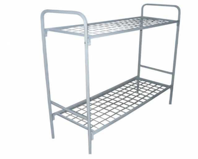 Продам Кровати металлические от производителя
