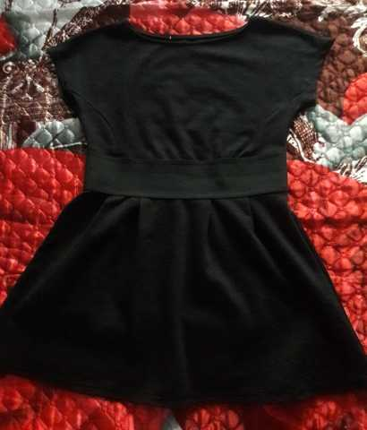 Продам летнее платье