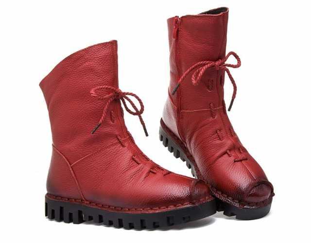 Продам Ботинки в стиле Бохо