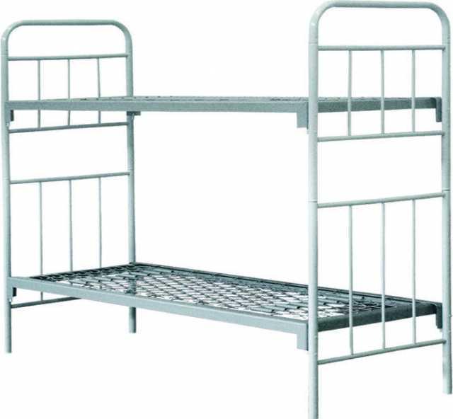 Продам Кровати металлические от производителя 1