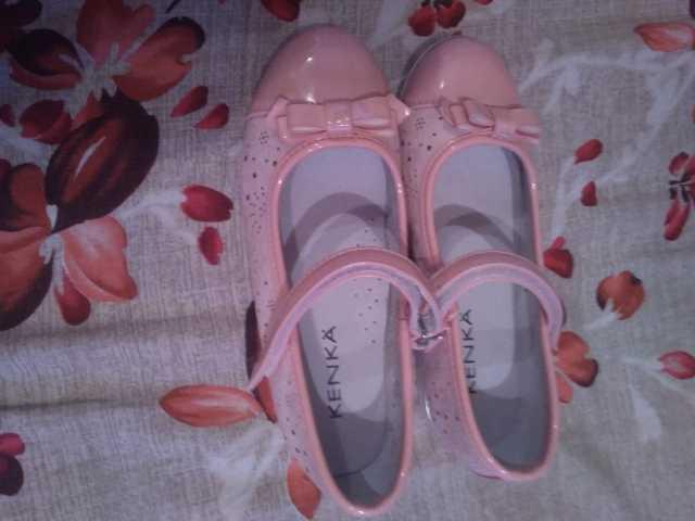 Продам: Туфли детские