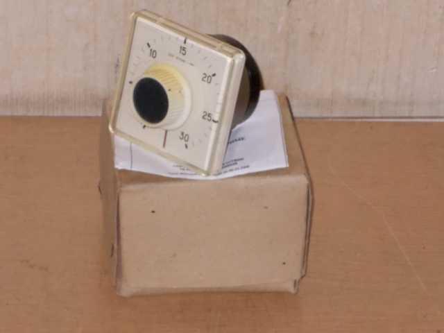Продам: Часы процедурные РВ-1-30 (реле времени