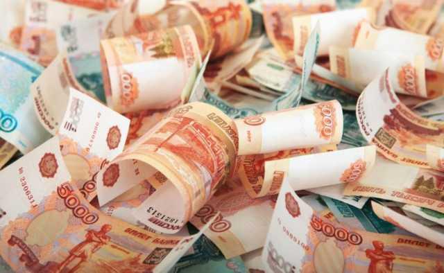Предложение: Деньги в долг от частного лица