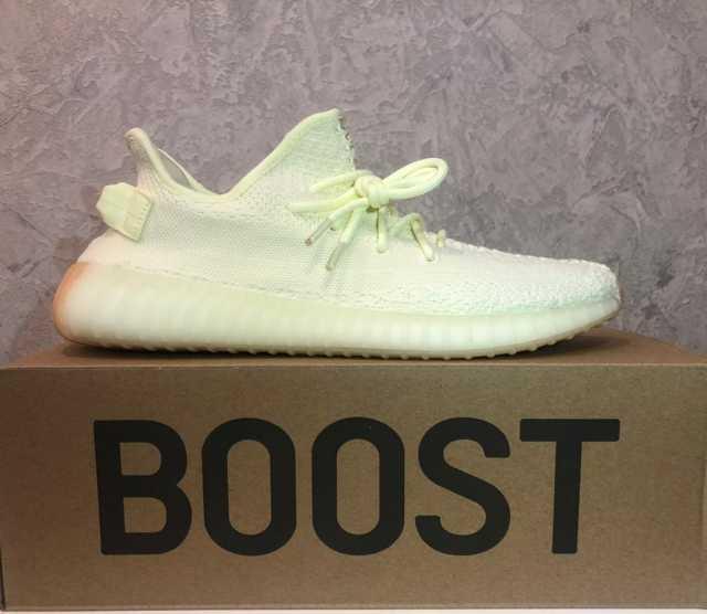 Продам Adidas Yeezy Boost 350v2 butter 41-45