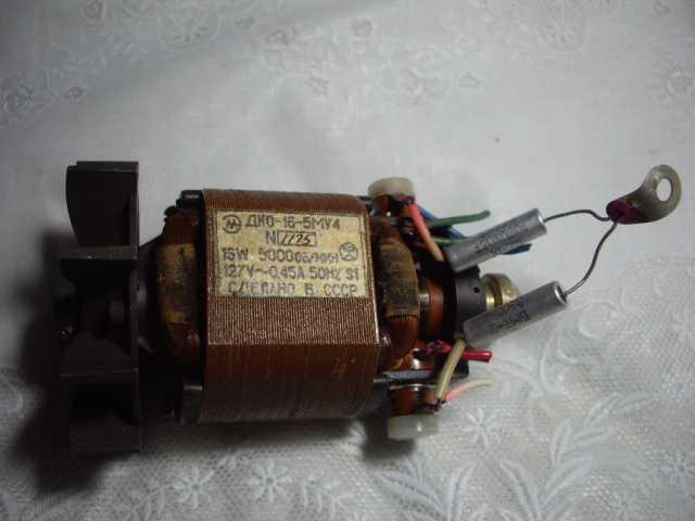 "Продам: Мотор от проектора ""Волна"""