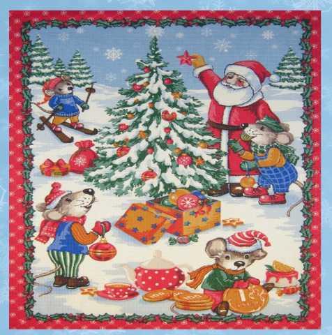 Продам Новогодние полотенца оптом от «Ева» г. И