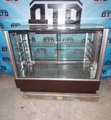 Продам Холодильная витрина б/у Clacier
