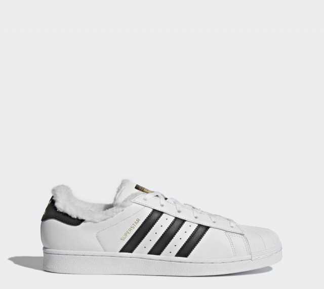 Продам Adidas superstar зимние