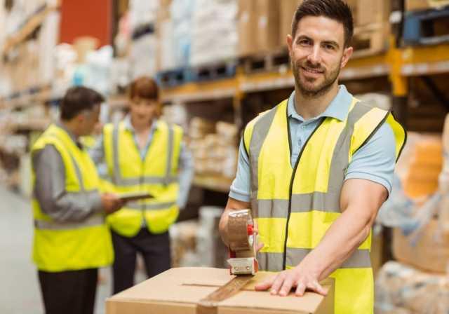 Вакансия: Упаковщик ежедневные выплаты