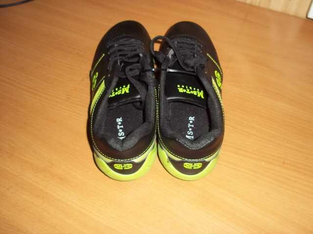 Продам Новые, кожаные кроссовки