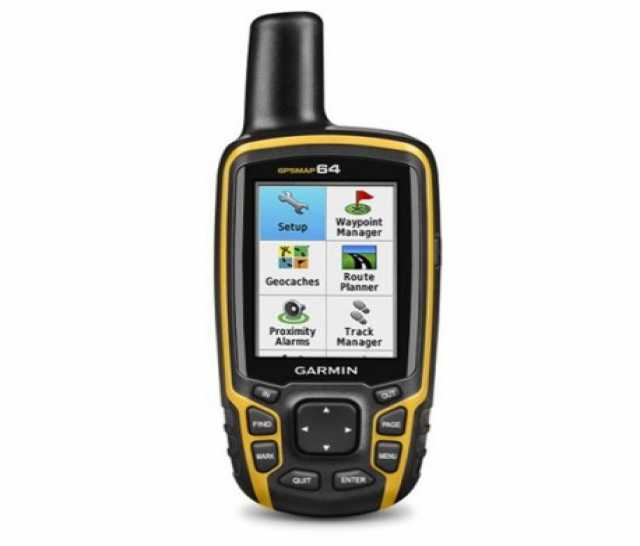 Продам: Garmin GPSMAP 64
