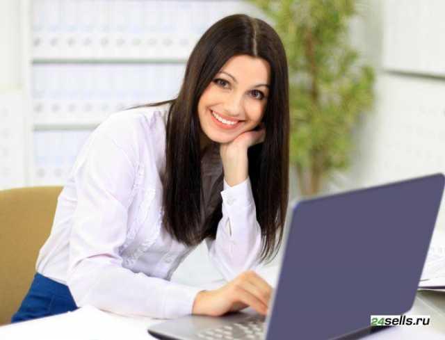 Вакансия: Менеджер-консультант в интернет-магазин