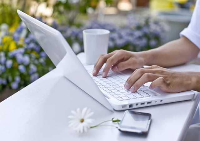 Вакансия: Консультант в интернет-магазин