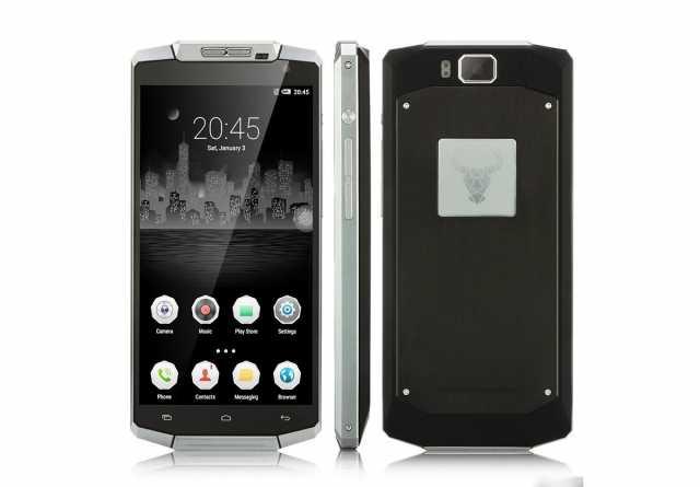 Продам: LCD Oukitel K10000