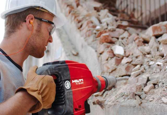 Предложение: Алмазное бурение и резка бетона в Казани