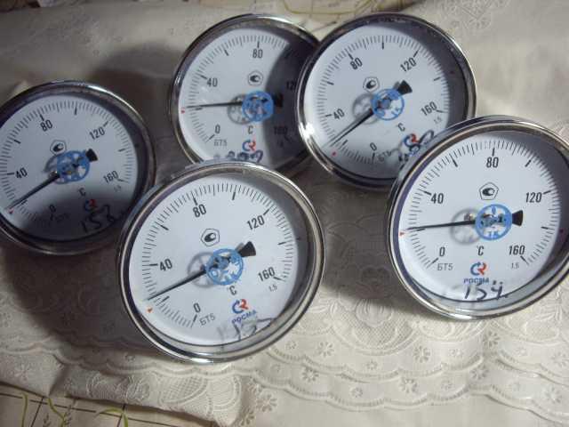Продам: Термометр