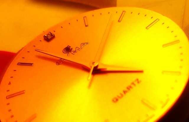 Продам Наручные часы «CYMA Watch Ltd»