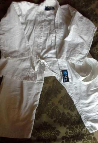 Продам: продаю детское кимоно для теквондо 7-1