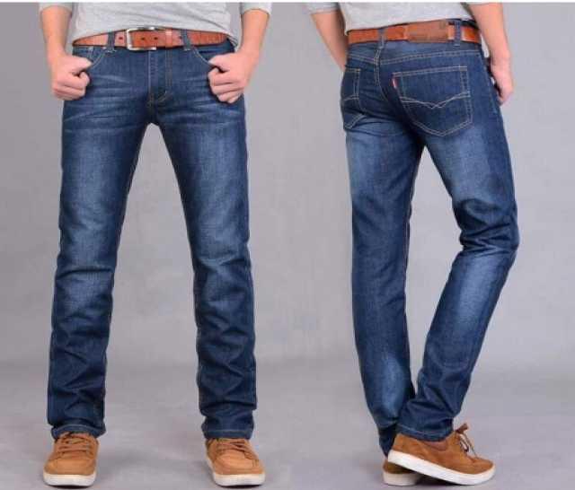 Отдам даром Мужские джинсы