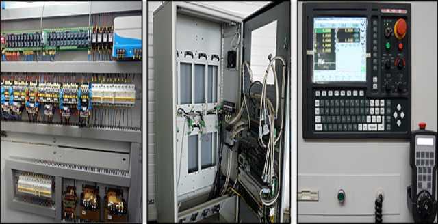 Предложение: Ремонт промышленного оборудования