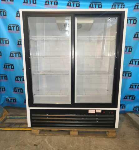 Продам Холодильный шкаф - купе б/у Premier