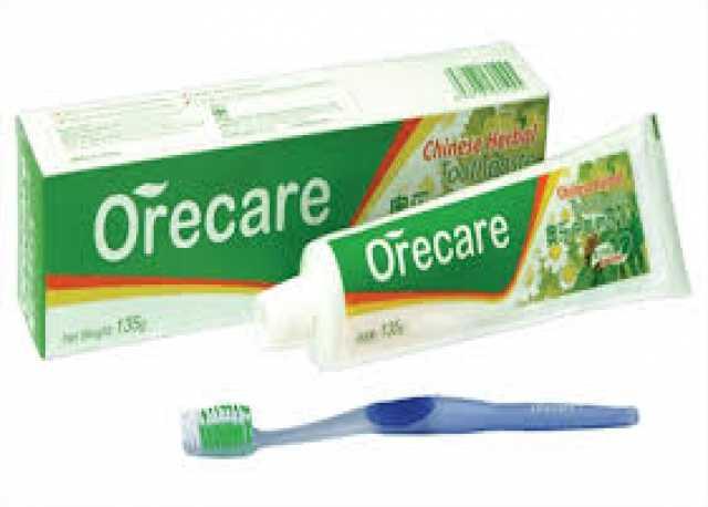 Продам Зубная паста (с экстрактами лечебных тра