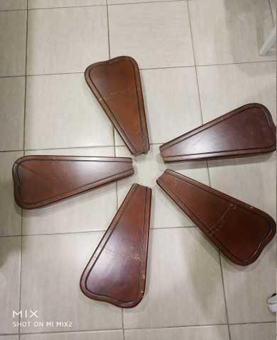 Продам Декоративные элементы накладки для кресл