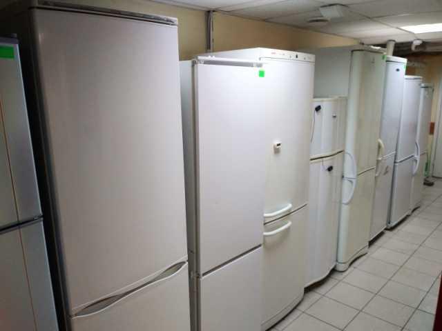Продам Холодильники б/у с Гарантией