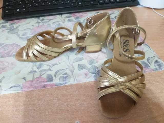 Продам: Бальные туфли