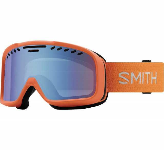 Продам: Горнолыжная маска Smith Project новая
