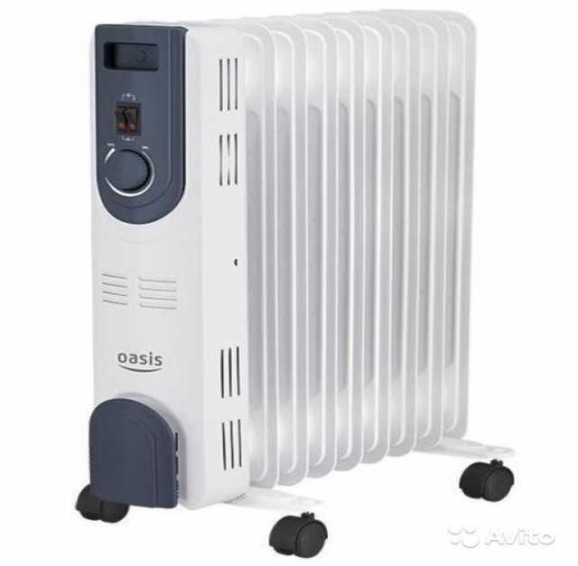 Продам Масляный радиатор oasis OT-20 7,9,11 сек