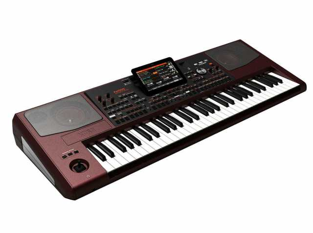 Продам: Korg Pa1000 61-Key Professional Arranger