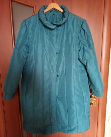 Продам Пальто зима - осень 48-50 размер