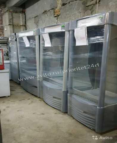 Продам Горки холодильные Велижана 0+12С. DDD