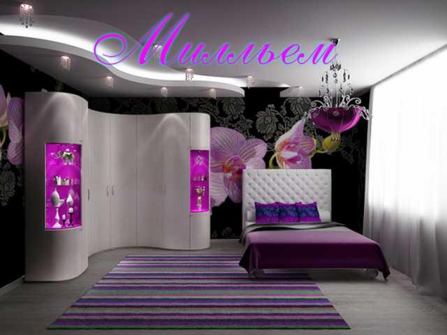 Предложение: Милльем . Мебель на заказ в Челябинске