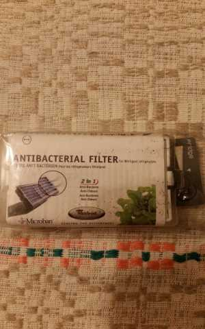 Продам Антибактериальный фильтр для холодильник