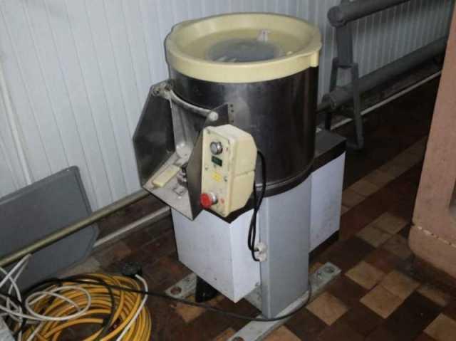 Продам: Картофелечистка МОК-300 - Б.У