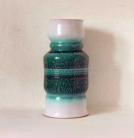 Продам: Ваза напольная керамика винтаж