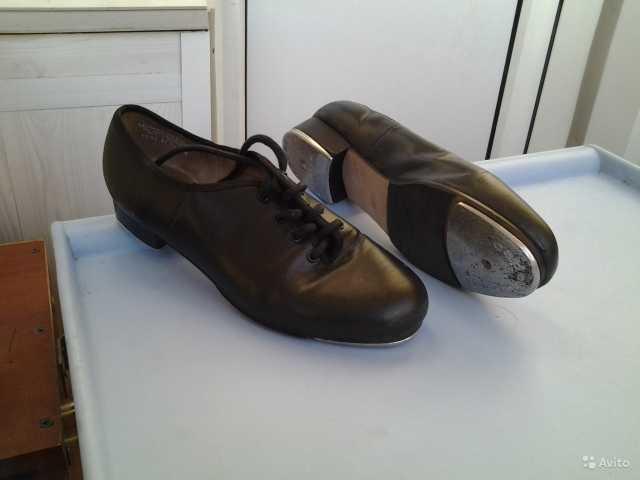 Продам Туфли для степа