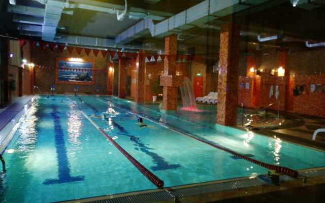Продам: Абонемент в бассейн и фитнес-центр СССР