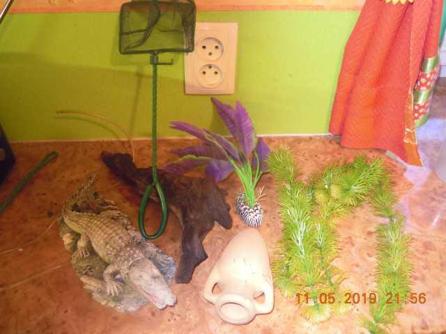 Продам аквариумные аксессуары