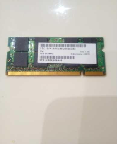 Продам модули оперативной памяти