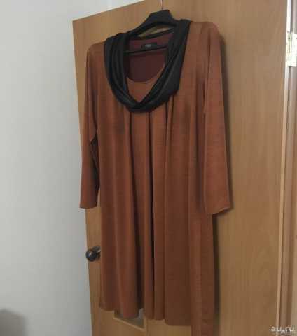 Продам: Платье р.54-56 Турция