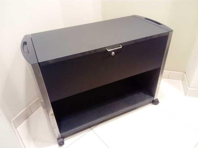 Продам: Ящик-тележка для подвесных папок Durable