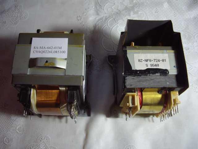 Продам: Трансформаторы предположительно от музык