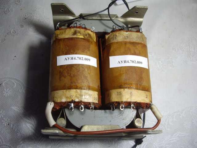 Продам: Трансформатор от магнитофона Илеть -110
