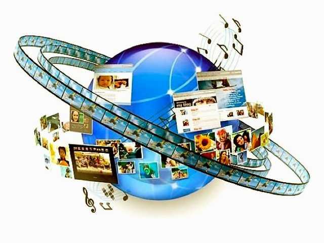 Предложение: Видеомонтаж клипов и фильмов