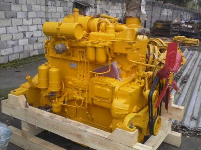 Продам Двигатель Д-160/Д-180 на трактор