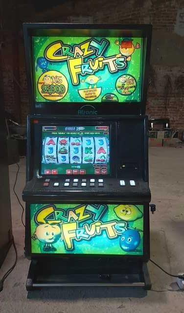 Продам Игровое автоматы Атроник CL