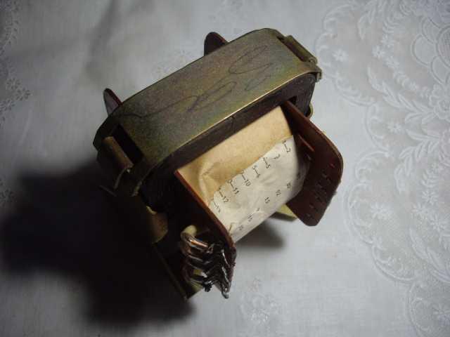 Продам: Трансформатор для радиолюбителей